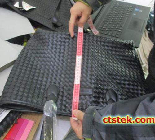 apparel inspection