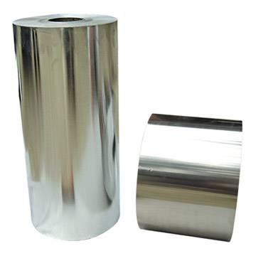Household Aluminium Foil for Further Rewinding