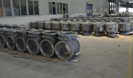 Aluminum Casting and Machining