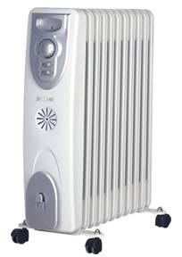 supply oil filled radiator heater