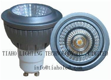 led spotlight gu10 5w cob led lamp led light led mr16