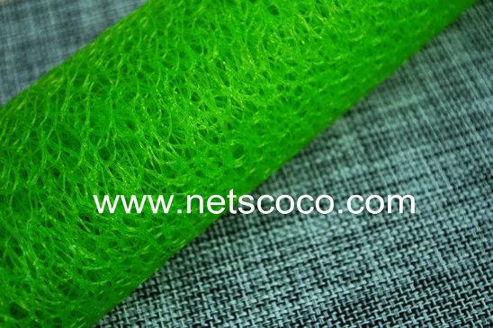 Netscoco Spun Placemat, Green Spun Placemat
