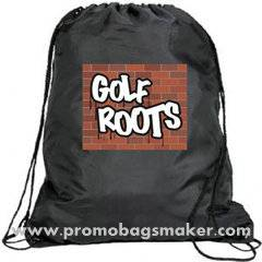 Small-Hit-Sports-Drawstring-Backpack