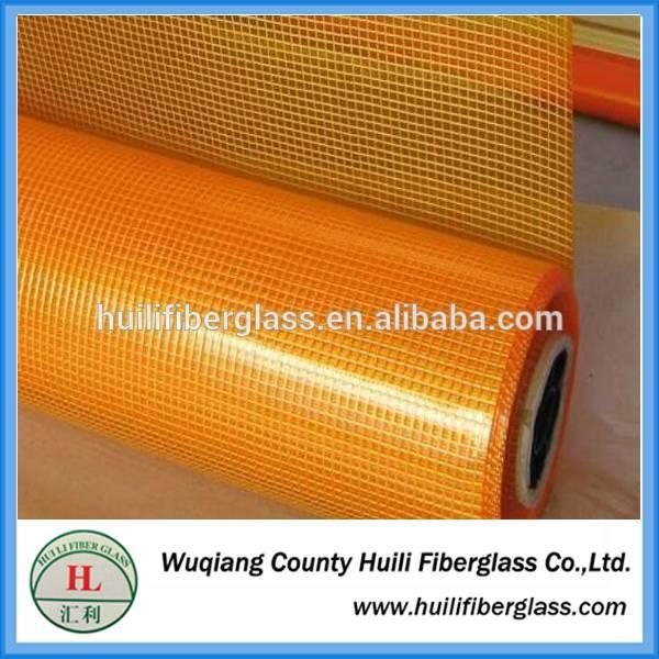 heat resistant material feature conveyor plain weave wire fiberglass coated PTFE