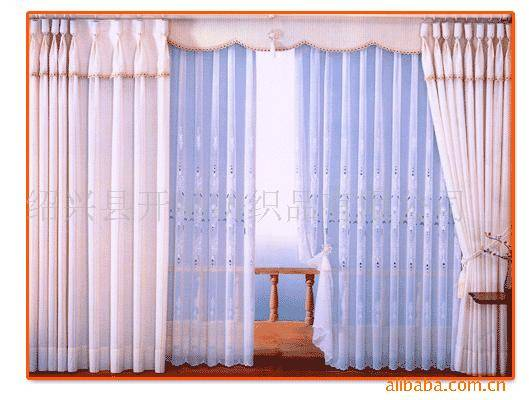 curtain and curtain fabric