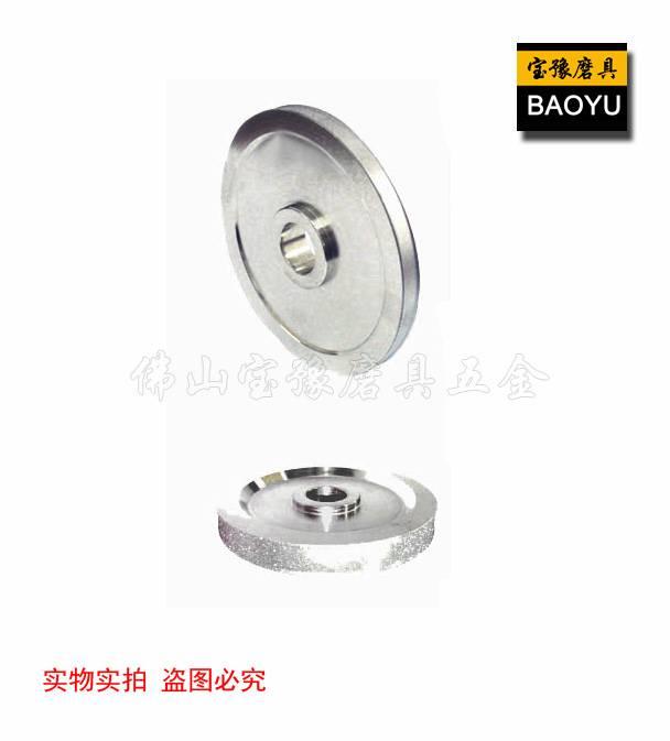Factory direct optical wheel, optical whetstone wheel, optical glass plating wheel