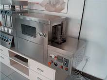 Pizza Making Machine / Cone Pizza Machine/ Pizza Cone Mould Machine