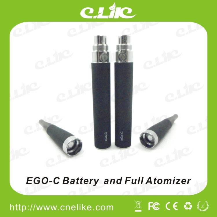 Have a Good Reputation Super Quality EGO-C E-Cigarette ego battery