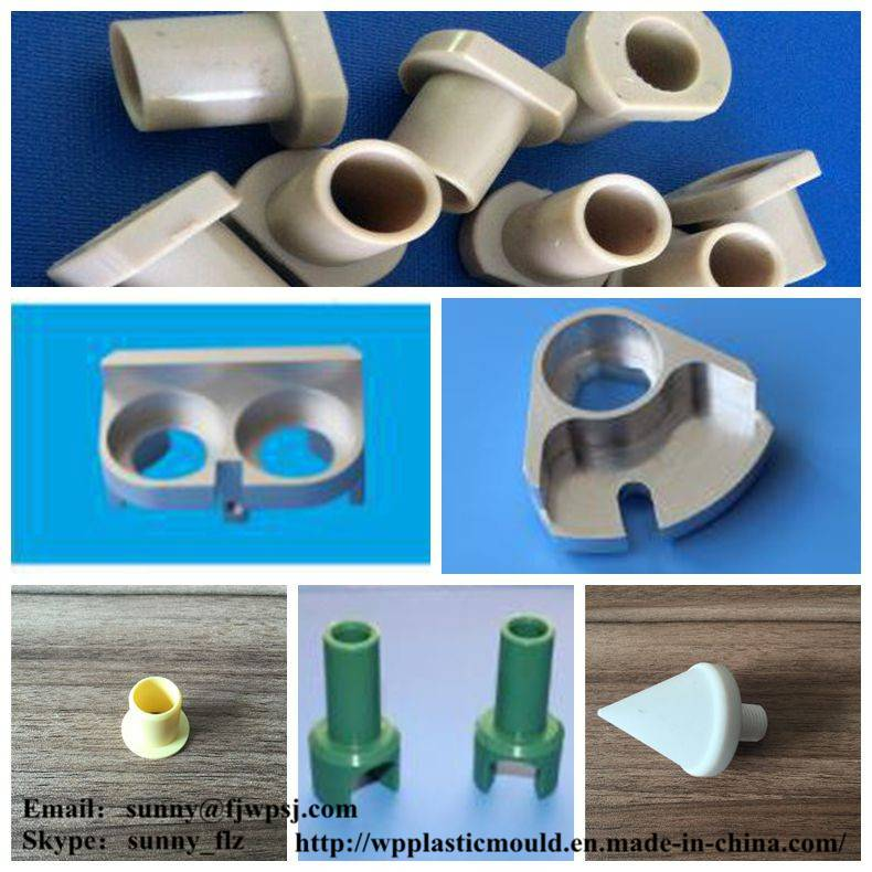 CNC Machining Parts (filling machine, bottle blowing machine ect) Accept OEM