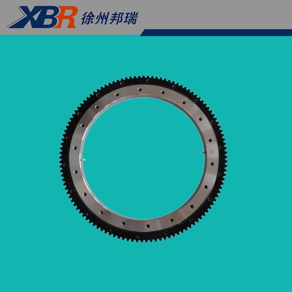 OEM RKS slewing ring bearing , supply SKF slewing bearing for mud scraper