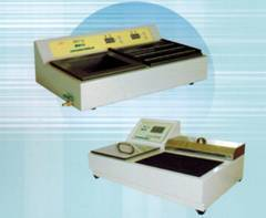 Spreading and toasting instrument for organic Tissue
