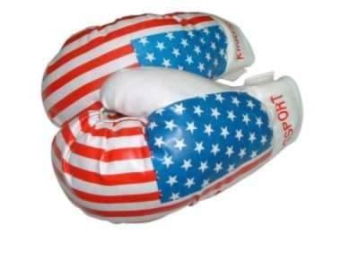 boxing set, boxing gloves