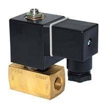Germany GSR cooling air modulating valve magnetic valve