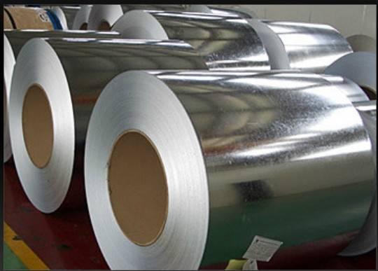 Galvanized/Prepainted Steel Coils