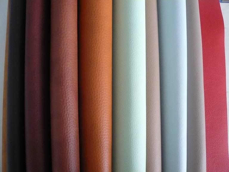 micro fiber leather(polyester/nylon fabric)