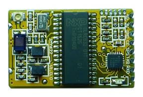 sell 13.56MHz rfid module JMY622 EMV2000, EMV2010 and PBOC 2.0 standards