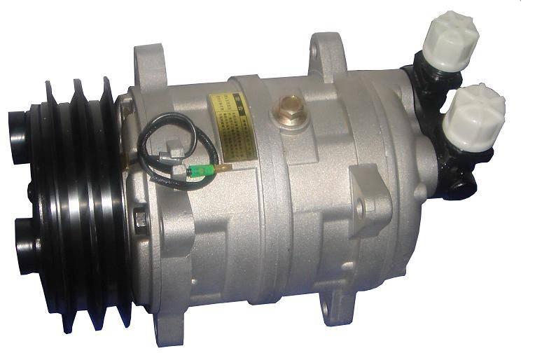 auto a/c compressors