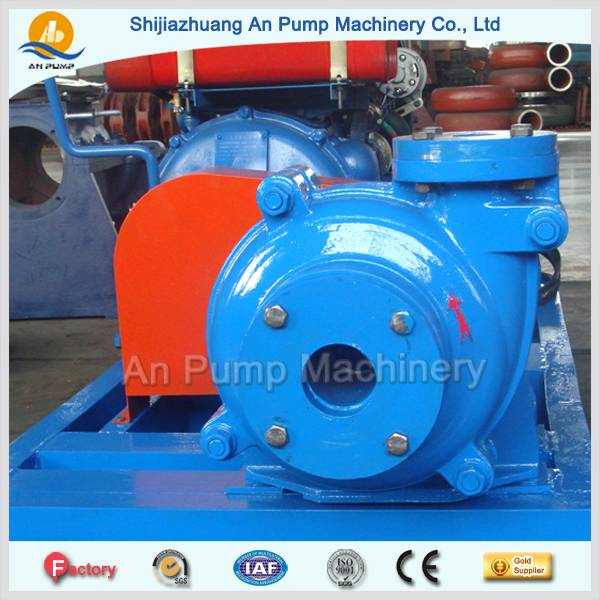 flotation tailing transfer pump