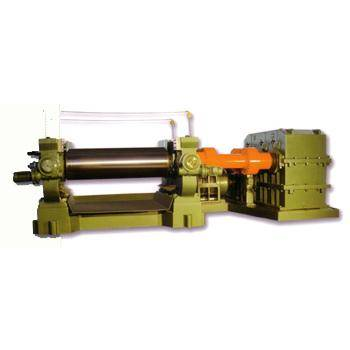 two roll mixing mill ( Bearing )