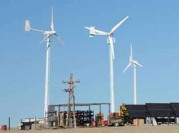 Sell 10kw wind generator