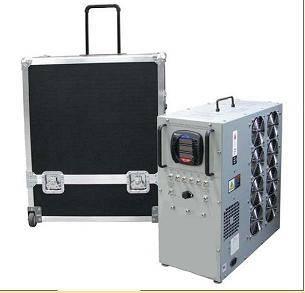 Ultra-Compact, Portable Load Bank