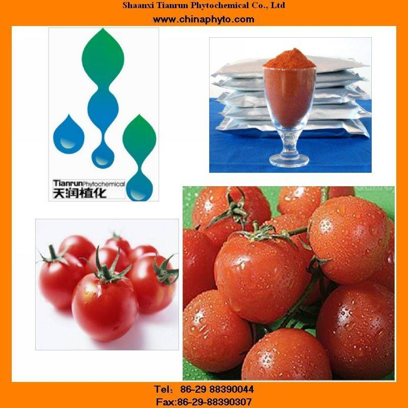 Sell tomato extract with lycopene powder, oil, antioxidant capsules