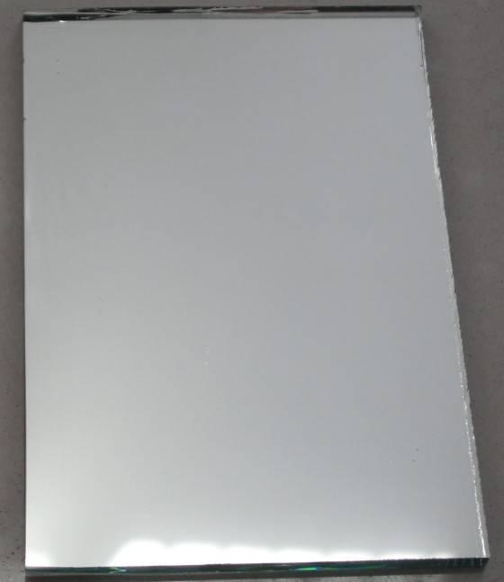 Float silver mirror 18301220