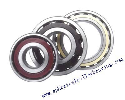 sell angular contact ball bearing