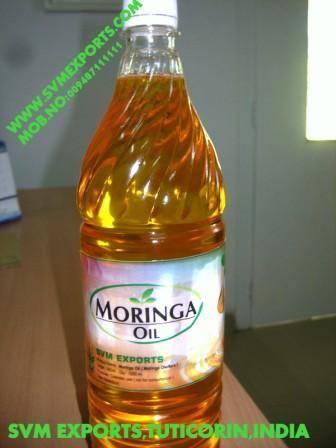 Moringa Seed Oil For Sale