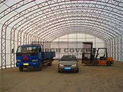 15m(49') Wide Truss,Industrial Tent, Fabric Structure