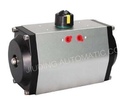 GT Series Double Acting Pneumatic Actuator