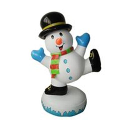 Christmas gifts Santa Claus Inflatable