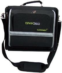 xbox 360 carry bag