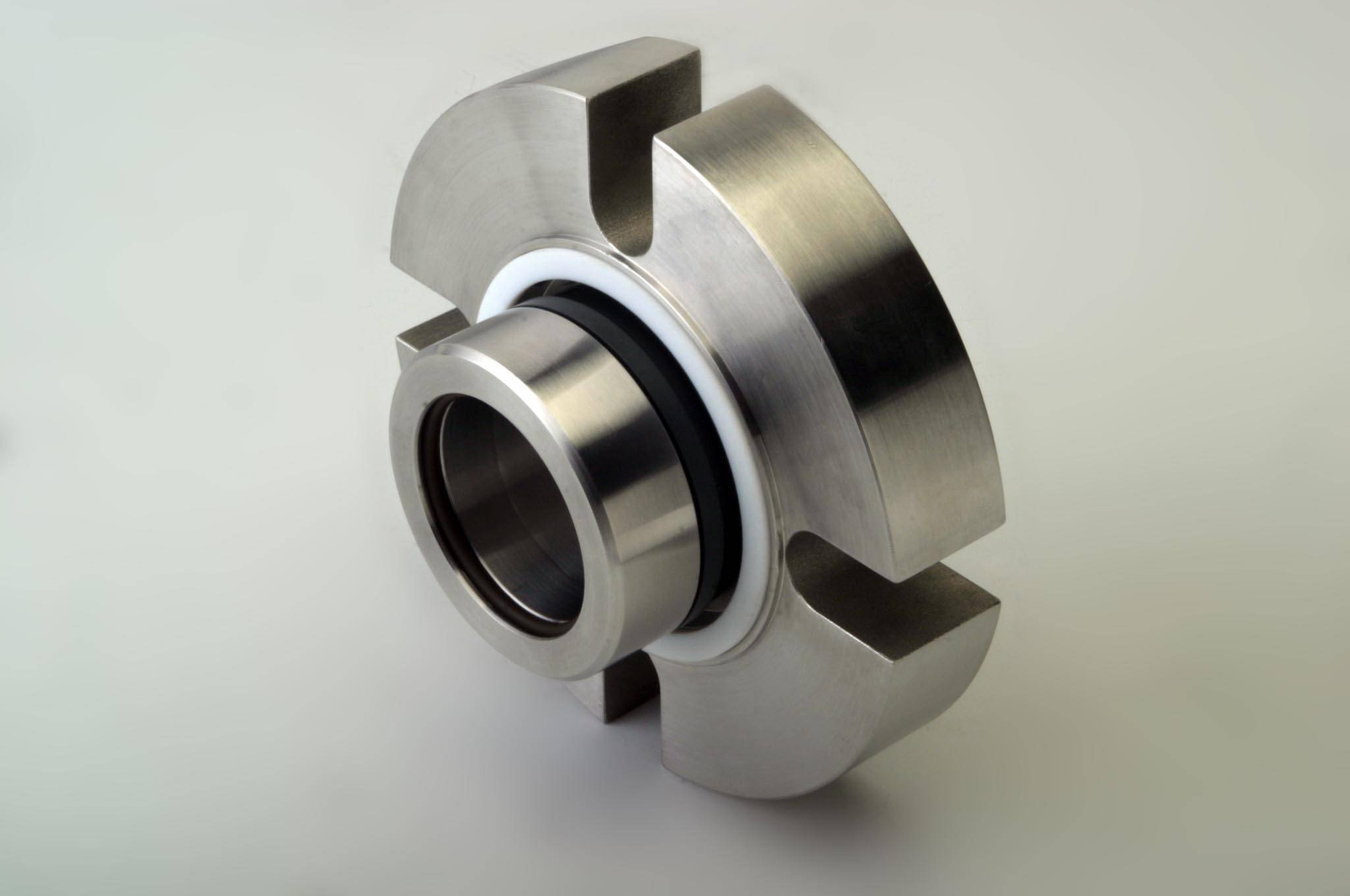 mechanical seals-Cartridge Seals