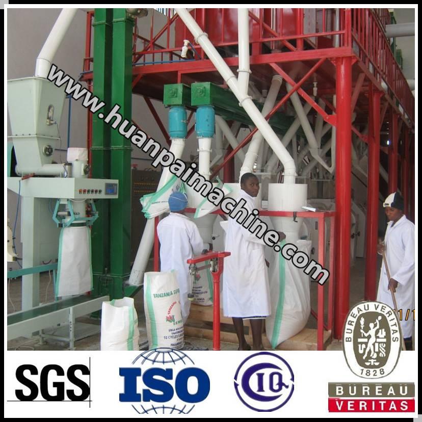 maize flour machine,wheat milling equipment