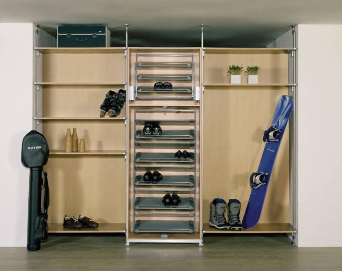 Turning Shoes rack(FW0112)