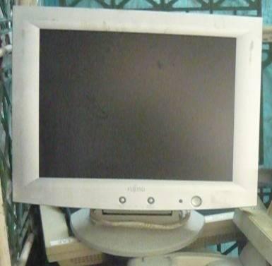 used LCD monitor Japan