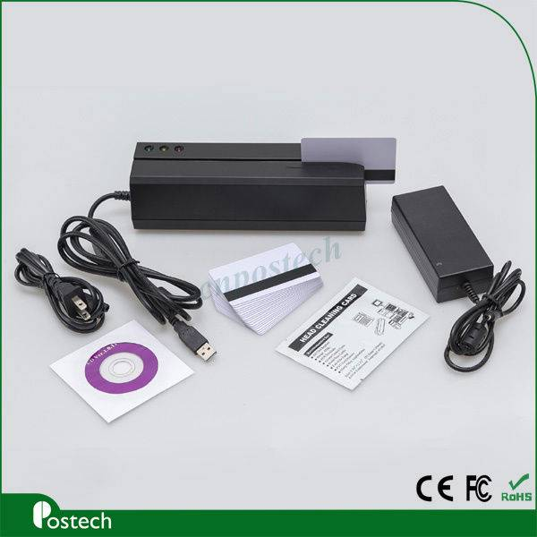 MSR605 Magnetic Card Reader Writer