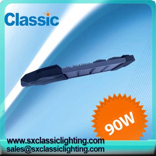 2700lm IP66 led street light