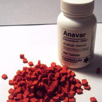 Anavar 10Mg