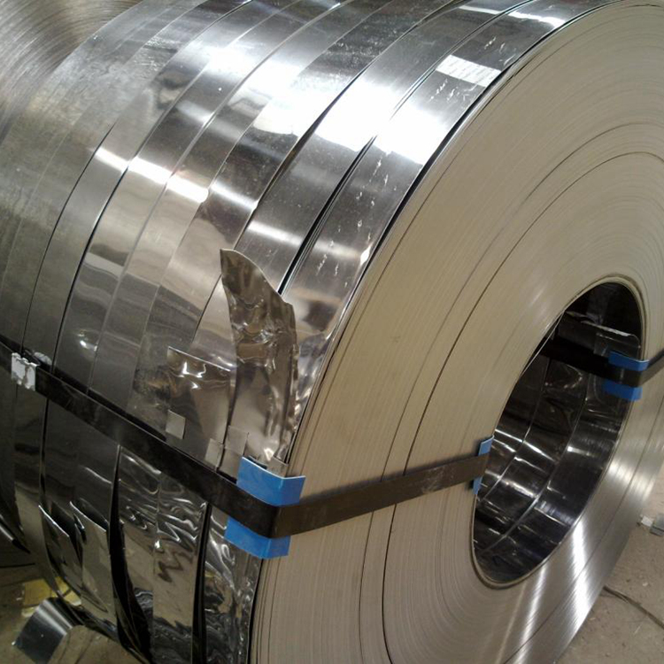 AISI 420 stainless steel strip in Coil ASTM EN 1.4031 / DIN X39Cr13