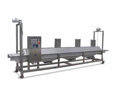 fast food normal temperature Cooling Machine