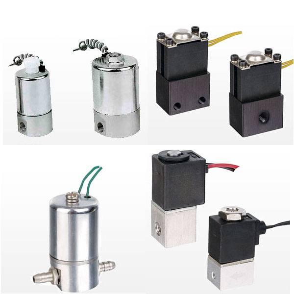 Q series solenoid valve