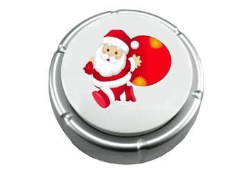 Talking easy button