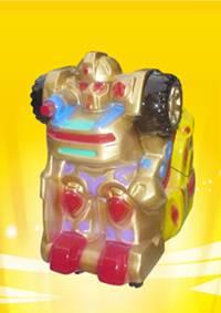 new MP4 Kiddie Ride
