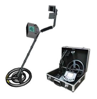 PL-2 Ground metal detector