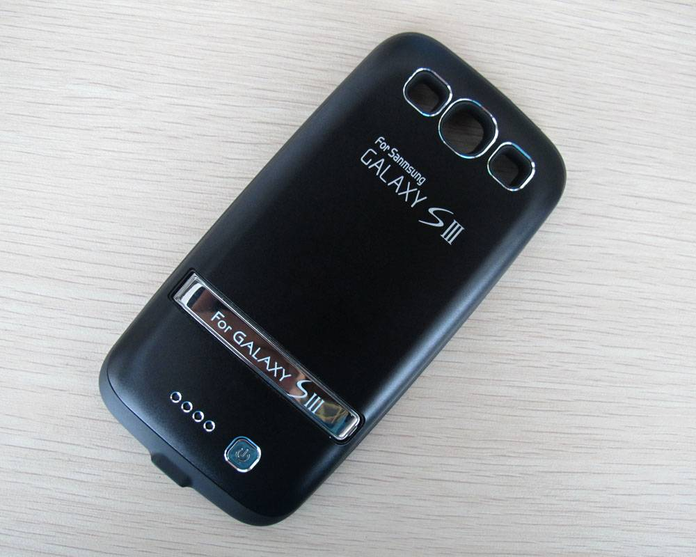 For Samsung Galaxy S3 i9300 battery case