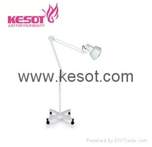 Infared heating lamp