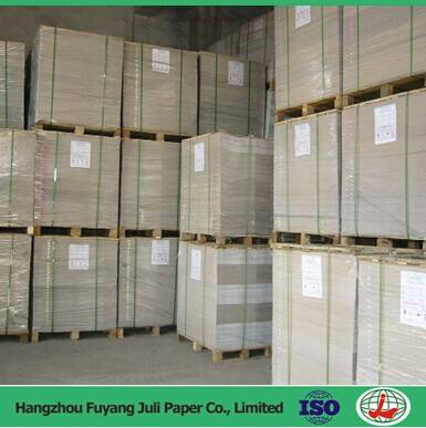 Coated Paperboard for Packaging