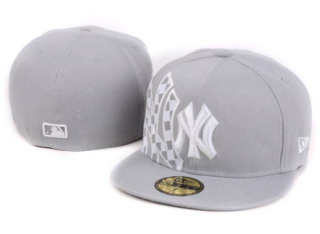 MLB newyork yankee hats 05